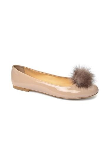Giuseppe Mengoni Ayakkabı Bej